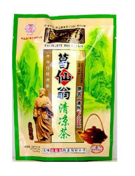 Cooling Tea 160g 清凉茶(清热下火茶)