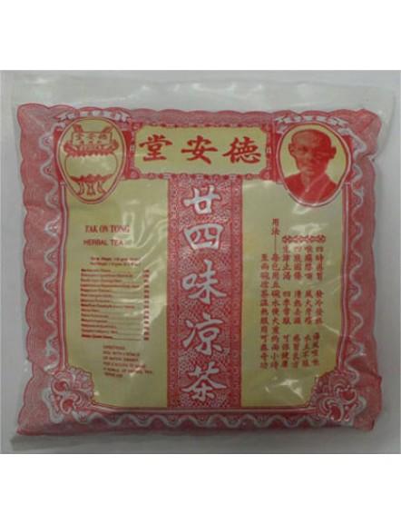 Herbal Tea 24 Items 100g 二十四味凉茶