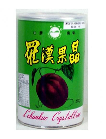 Lo Han Kuo Beverage TIN  罗汉果精