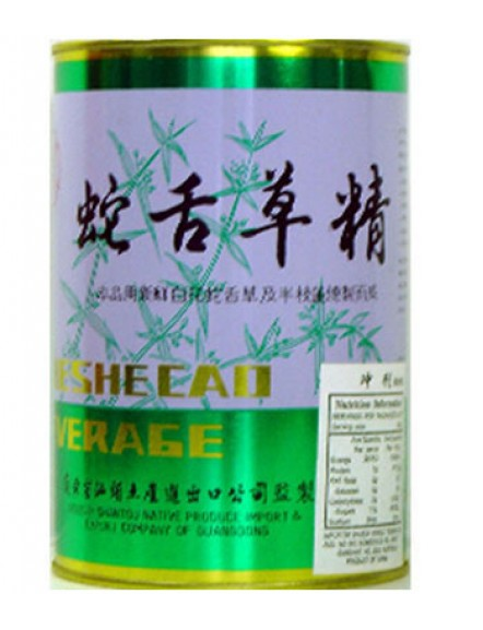 She She Cao Beverage 454g 蛇舌草精