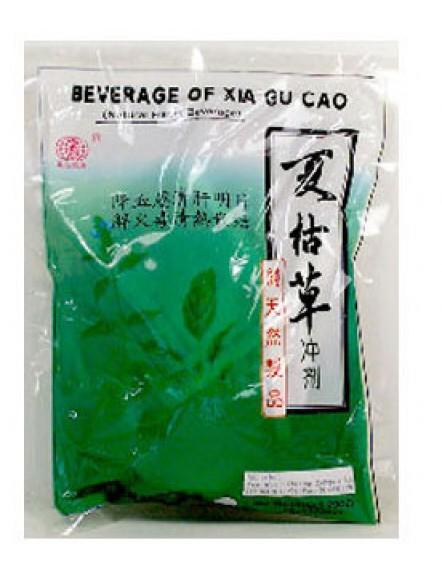 Xia Gu Cao Beverage 15g 夏枯草冲剂