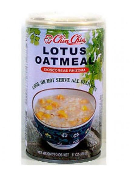 Lotus Oatmeal Congee 320ml 雪莲燕麦