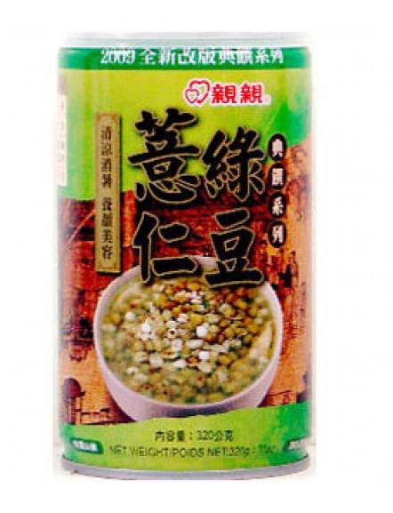 Mung Bean Soup 350g 苡仁绿豆