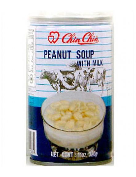 Milk Peanut Soup 350g 牛奶花生汤