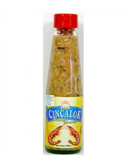 Cincalok-Melaks 250g 马来西亚真加洛