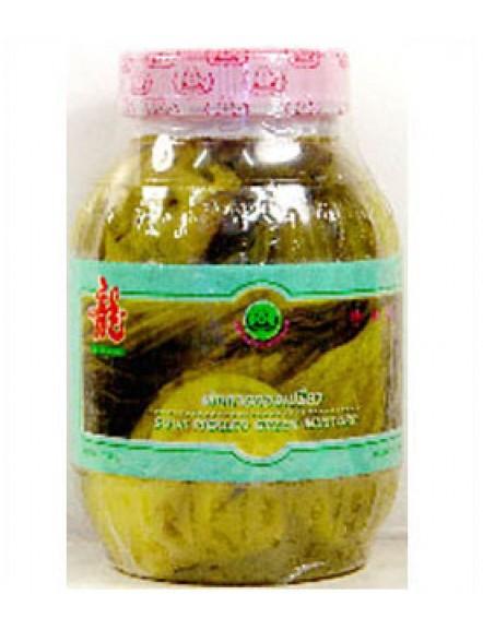 Pickled Mustard 1750g 龙酸菜