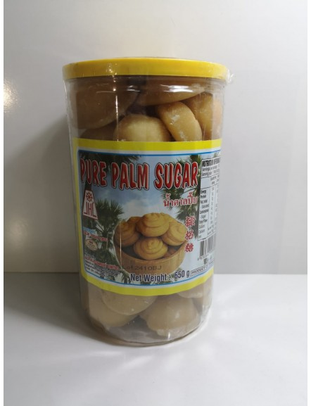 Pure Palm Sugar JH树糖粒