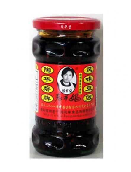 Pre. Black Bean 300g 风味豆豉