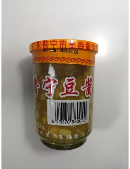 Bean Paste 750g 普宁豆酱