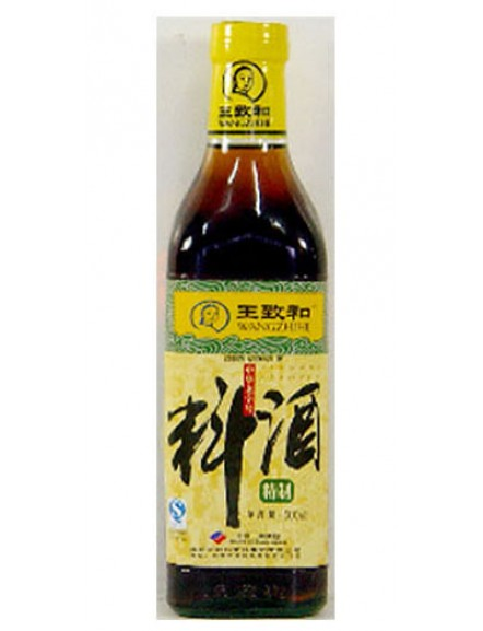 Cooking Wine 500ml 王致和料酒