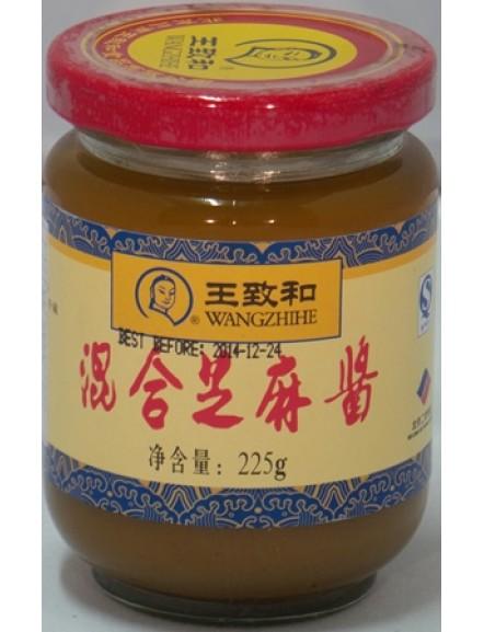 Sesame Sauce Mix 225g 混合芝麻酱
