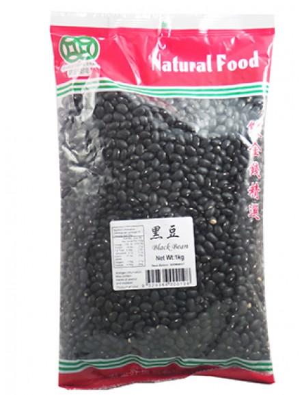 Black Bean 1kg 黑豆