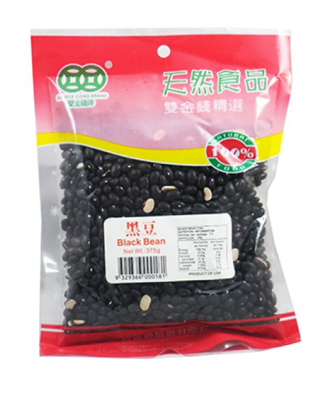 Black Bean 375g 黑豆
