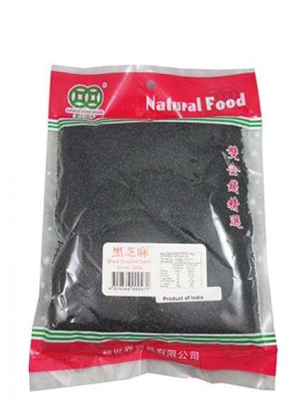 Black Sesame Seed 500g 黑芝麻