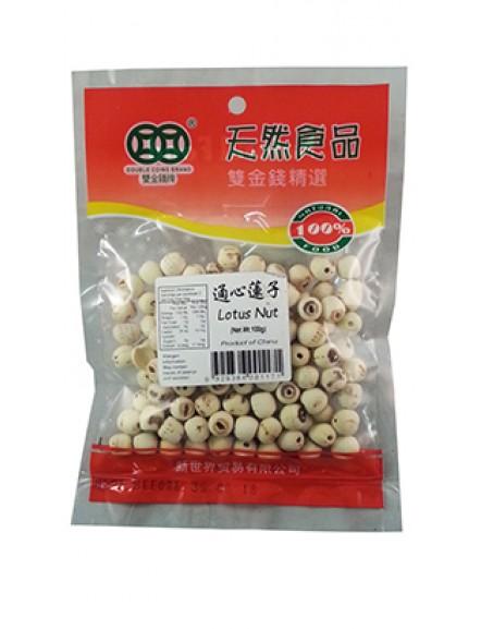 Lotus Nut 100g 通心白莲子