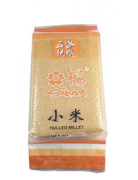 Millet 小米(1kg)
