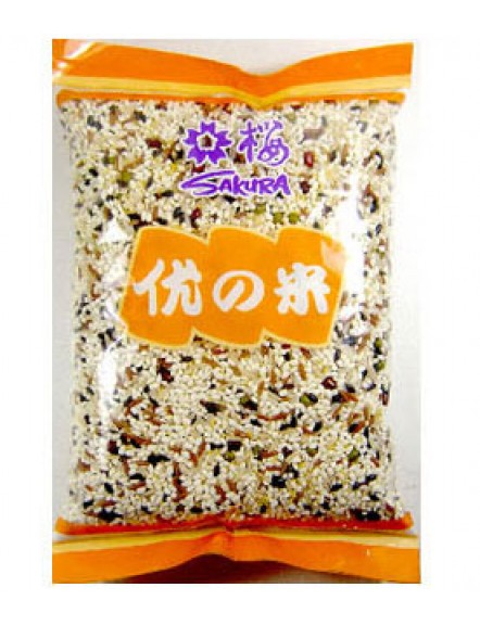 Multi Grain Rice 1kg 杂粮米