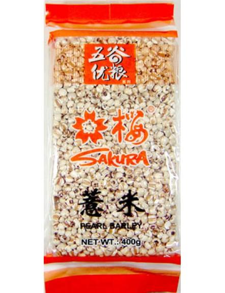 Pearl Barley - L生苡米