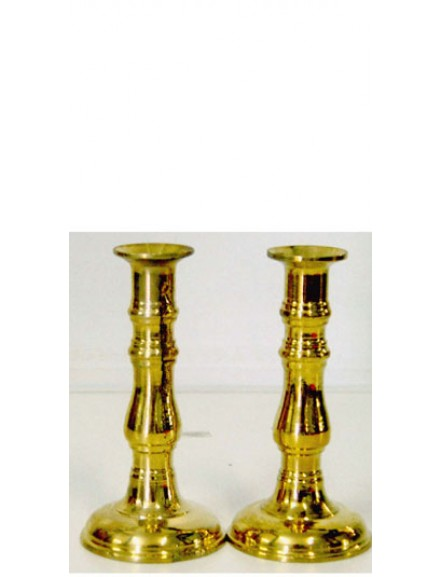 Brass Candle Stand 铜烛台