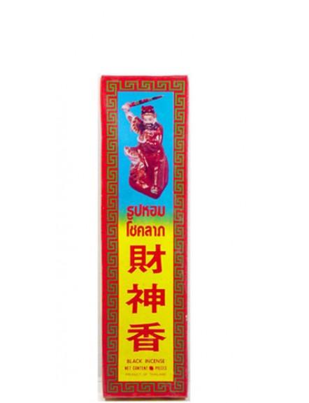Chai Seng Insense 财神香