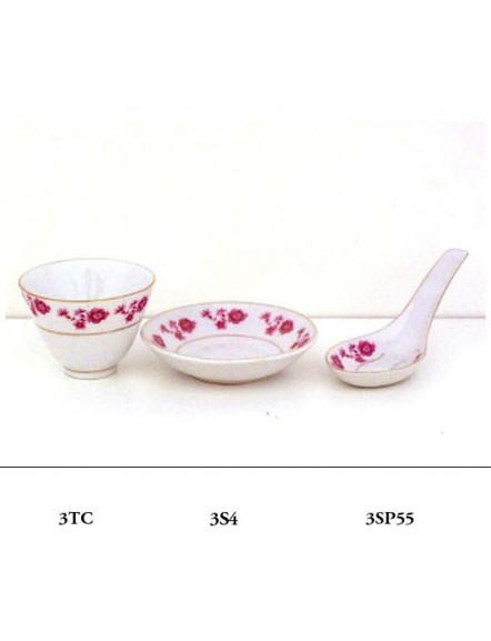 003 Teacup 工中杯