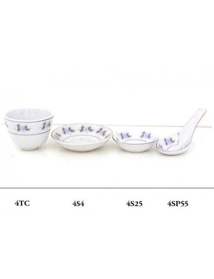 415 Tea Cup 工中杯