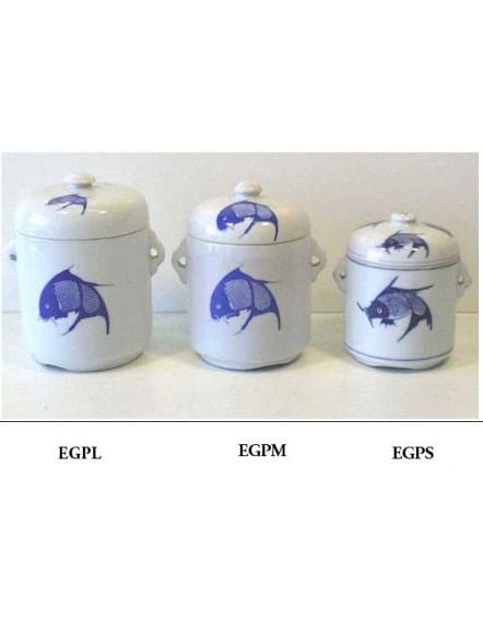 Ginseng Pot #50 炖参盅
