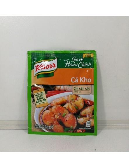 Ca Kho Seasoning  Knorr调味料