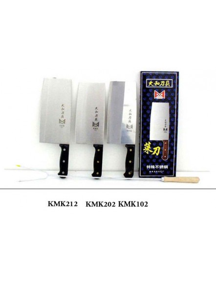 Knife,Dahe C212 大和钢刀