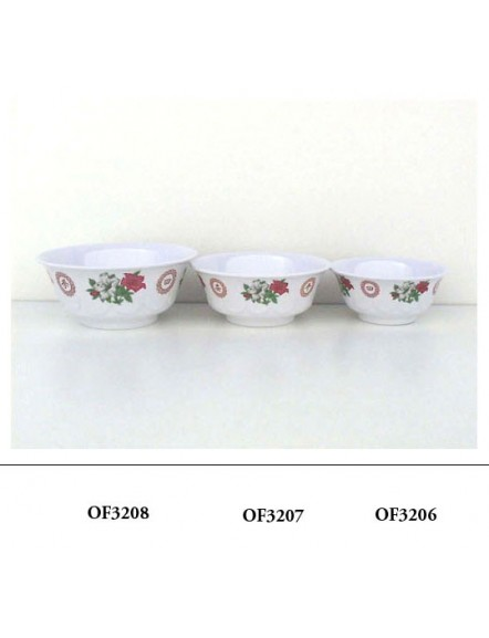 FS 3206  四季厚碗