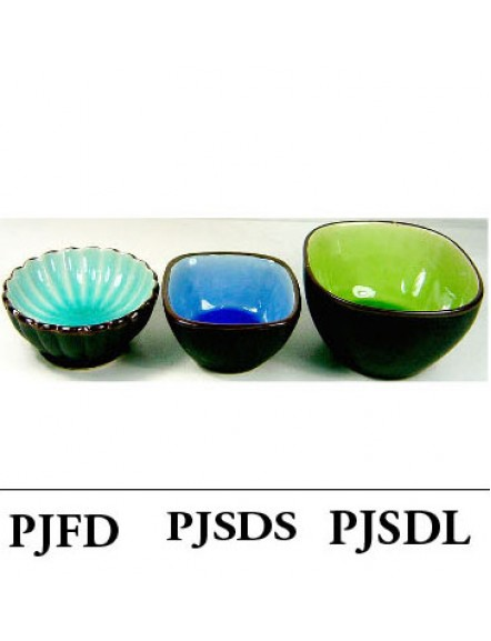 3&quot Square Dish 8pcs 小四方碟