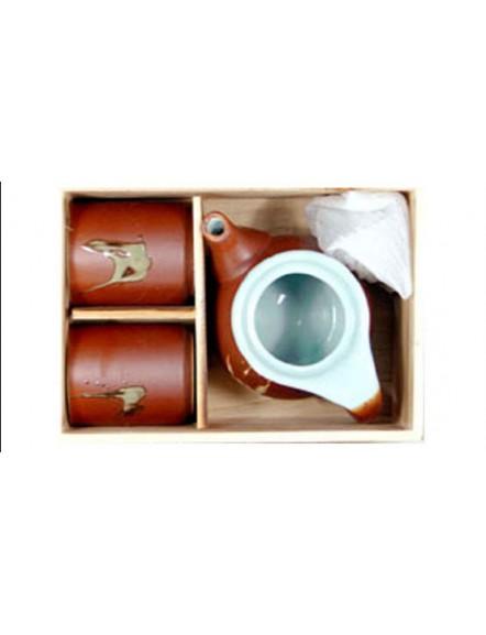 3 pcs Tea Set 日式茶具
