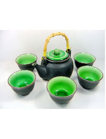 Japanese Teaset 6pcs 日式茶具