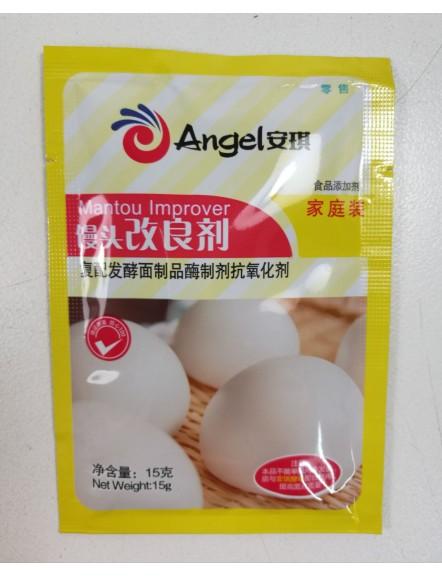 Mantou Improver 15g安琪饅頭改良劑