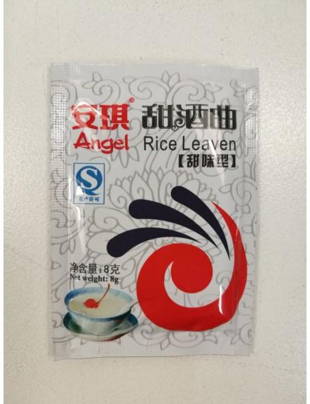 Rice Leaven 8g安琪甜酒曲