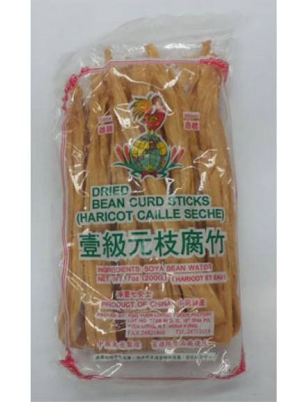 Beancurd Stick 200g 圆枝腐竹