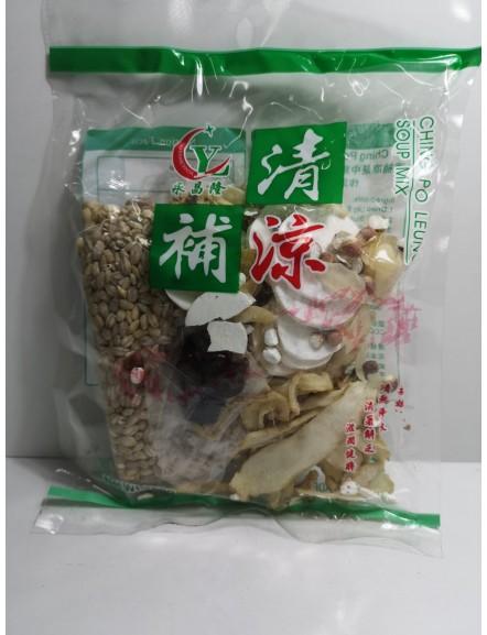 Ching Po Leung Soup 150g 发财牌清补凉
