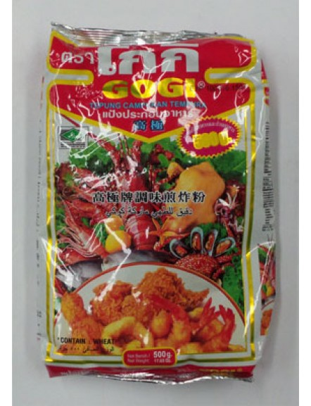 Tampura Flour 500g 泰国油炸粉