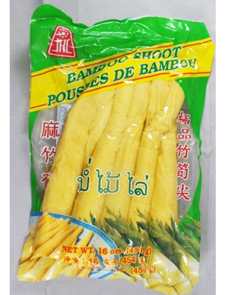 Bamboo Tip 454g 麻竹笋