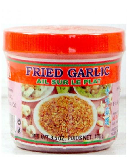 Fried Garlic 100g 香味蒜头