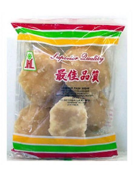 Palm Sugar 375g 树糖粒