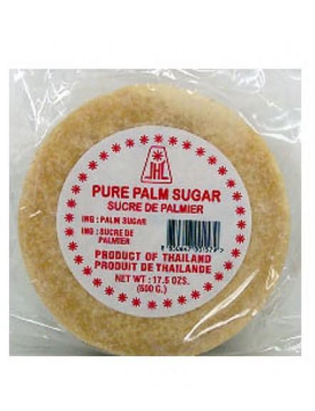 Palm Sugar 500g 树糖碗