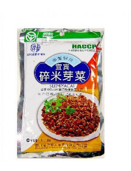 Sui Mi Ya Cai 100g 碎米芽菜