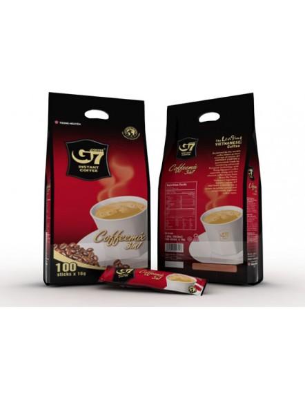 G7 Coffee G7三合一咖啡