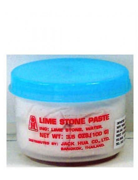 White Lime Paste 100g 白灰