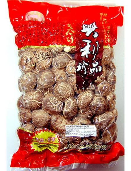 Mushroom (兴利) 茶花菇 (1kg)