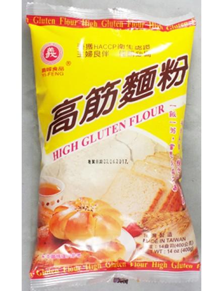 High Gluten Flour 义峰牌 高筋面粉