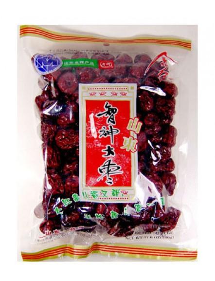 Red Date 500g 智神大枣