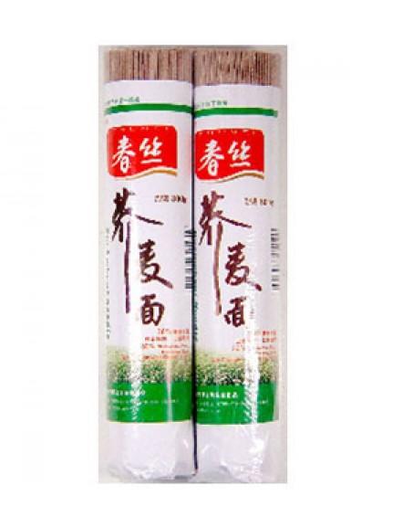 Buckwheat noodle 300g 荞麦面
