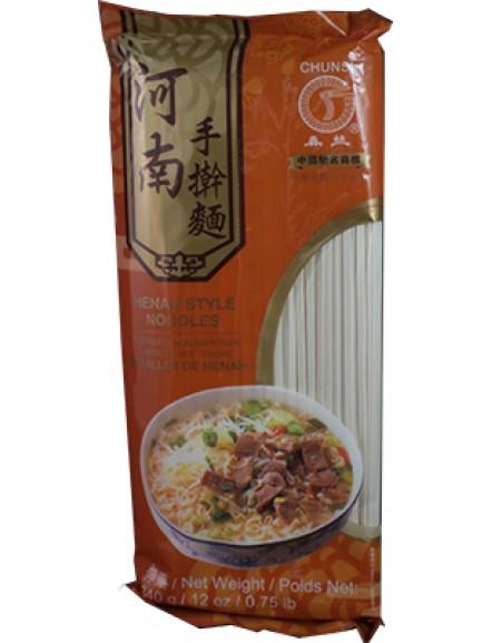 He Nan Noodle 春丝牌河南手簳面 (340g)